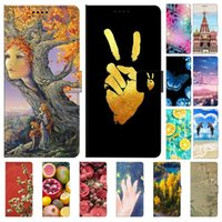 Cases Wallet Flip PU Leather Phone Cover For iPhone 7 8 iPhone7 iPhone8 Stand Magnetic Covers Funda