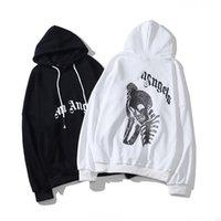 Mens Hoodies Hooded Hoodies Weatshirts Streetwear Pullover Sweatshirts Capuz desenhista Hoody Manga Longa Bordado Europen Moda Camisola Homens