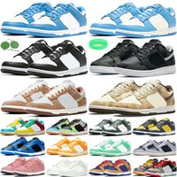 nike dunk low Atomic Teal Moda Das Mulheres Dos Homens Tênis de Corrida 1 Aniversário royal Parra Parra Porto Rico 87 Mens Plataforma Sports Sneakers des chaussures