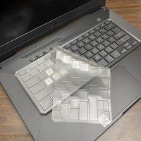Ultra Clear TPU 노트북 키보드 커버 보호기 스킨 아수스 Rog 흐름 X13 GV301QH GV301Q GV301 QH PV301 13 13.4 인치 커버