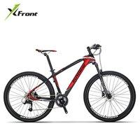 Горный велосипед MTB углеродная рамка Shiman0 Shift Гидравлический дисковый тормозной велосипед 27,5 дюймового колеса 27 30 скорость мужчины женщины Bicicleta Bikes