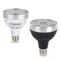Bulbos LEDROOM E27 LED Spotlight Bombilla 35W 40W 45W Lámpara empotrada de alta potencia Spot 2835 Smart Ic No FLICKER AC220V