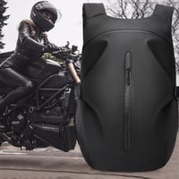Backpack Cool Helmet Bag Motorcycle Full Face Female Rider Waterproof Travel Male Riding