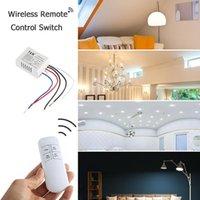 その他の照明電球管無線UVCランプリモートコントロール15 30 60タイマースイッチ送信機用受信機用消毒DE
