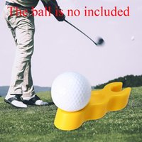 Capacitación de golf Ayudas Accesorios de reemplazo Control Pace Gear Putting Aid Ayuda Universal Sport Professional Herramienta Tempo Bandeja Helver Práctica