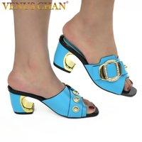 Dress Shoes Designer Women Luxury 2021 Elegant Crystal Shoe Ladies Footwear Comfortable Fashion Sexy Wedding Female