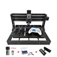 DIY CNC 3020 MINI MINI Bureau graveur GRBL DIY BOIS CNC3020 Routeur Machine de gravure pour PVC acrylique en bois PCB en PCB