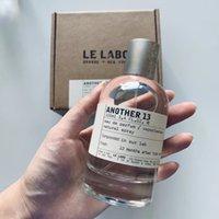 Le Labo Perfume neutro 100ml Santal 33 outros 13 Bergamote 22 Rose 31 O Noir 29 Eau de Parfum Fragrância duradoura Navio rápido