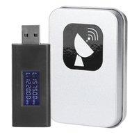 ترقية جديدة المحمولة USB سيارة GPS تداخل إشارة بلو درع مكافحة تتبع مطاردة حماية الخصوصية