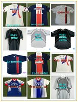 Retro Classic Soccer Jerseys 2001 2002 2003 Paris Okocha Arteta Heinze Anelka Pochettino Aloisio Llacer Ronaldinho 01 02 03 Camisa de fútbol del hogar