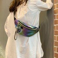 Women Waist Bag Ladies new Designer Pack Fashion Travel Money Phone Chest Bag Female Bum Belt Bags Crossbody Bags Waist Bags
