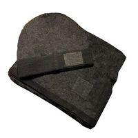 Heiße neue Männer hochwertige Hutschal Set Winter Wollschal Design Schal Schädel Hut Wolle Herren und Frauen Beanie Schal 66