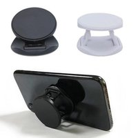 Universal Phone Holder Cell Phone Holder Finger Grip Stand Mounts Used Any Phone