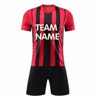 Custom jersey 21 22 soccer football shirt 2021 2022 DIY camiseta de fútbol maillot foot home 20