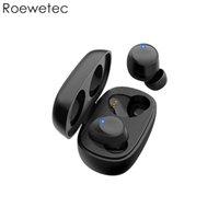 M7 TWS تلح سماعة لاسلكية earbud headephone في الرياضة سماعات الأذن التلقائي اتصال سليم الهواتف الذكية