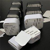 Em branco 2D Sublimation Airpods Capa protetora capa à prova de choque capa de fone de ouvido de maçã pode imprimir logotipo