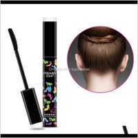 Escovas cuidado estilyling ferramentas produtos drop entrega 2021 vara pequeno cabelo quebrado cabelo acabamento artifact fiting estereótipos fixo ajfte