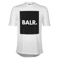 BALDED 2019 футболка мода человека высококачественная футболка мужская 100% хлопок с коротким рукавом бренд одежда круглое дно