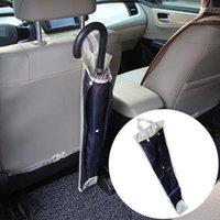 Interior Decorations Waterproof Case Umbrella Bag Car Auto Seat Back Multipurpose Storage Foldable Organizer Holder Cover Pouch 2021#
