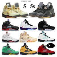Billig Neue Basketballschuhe 1s Krawatte Farbstoff 11s Concord 12s Hyper Royal 13s Black Cat 4s Was The 5s Womens Mens Trainer Sportturners