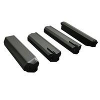 48V 21Ah Reention Dorado 배터리 NCM 모스크바 eBike 배터리 48Volt 19.2Ah Inbuilt Frame Batteria Max 54.6Ah 3A 충전기로 1000W