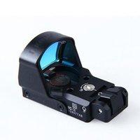 사냥 범위 전술 Leupold 스타일 DP-Pro Red Dot Sight 3 종류의 소총 용 마운트