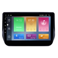 car dvd Radio GPS Navigation 9 Inch Android 10 for Hyundai H1 Grand Starex 2017-2019 Head Unit with WIFI USB Support Carplay DAB