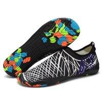 (der Link für Mischungsauftrag) Hausschuhe Schwimmschuhe Wassersport Sneakers Athletic-Schuhe Upstream-Light Aqua Surfen