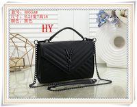 Ysl.Moda Crossbody Ombro Bolsa Mulheres Purse Messenger Bags Carteira Tote Embreagem LVLOUISSACOLAVitton.8855A.