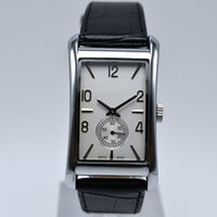 Luxus Designer Square Damen Leder Gold Damen Mode Quarzuhr Kleid Uhren Uhr Uhr Frau Montre Femme Reloj Mujer Dropshipping
