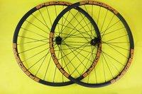 عجلات الدراجة 650B SpeedSafe 27.5er MTB XC 27 ملليمتر لايحتاج 240 مستقيم سحب الكربون العجلات 6 البراغي cx-ray جبل دراجة