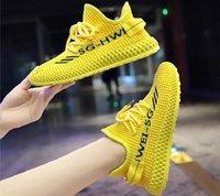 Scarpe da corsa casual womenshoes antiscivolo design indossabile smorzamento hip-hop morbido pieghevole traspirante comodo rulli scarpe da rulli jolly designer neural