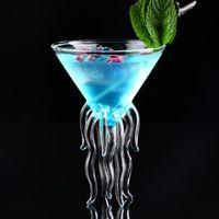 150 ملليلتر الجمال الزجاج كوب بار إمدادات المطبخ شفاف جميل مثير الإبداعية ويسكي بريميوم يتوهم الشمبانيا حزب النبيذ نظارات