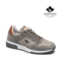 IKF5 Rahat Ayakkabılar Decarsdz Casual Snekaers 2021 Bahar Herfst Moda Spor Comfy Tuval Yürüyüş Klasik Marka Tasarım Erkekler Ayakkabı JCWS