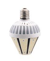 Светодиод Стубивый кукурузную лампу 30 Вт / 40 Вт / 50 Вт / 60 Вт / 80 Вт для Highbay / Low Lights