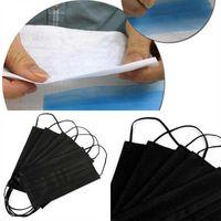 Factory Layer Packaging Filter Filter Nariz Designer Maskfa Mask Face Activated Carbon BreetingValve Mascherine Top