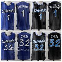 Мужчины Rembeback Баскетбольные шорты Шакил 32 О'Нил Пенни 1 Твердно Трейси Макградийские изделия 2021