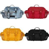 남자 크로스 가슴 가방 여성 대용량 격자 화장품 해변 가방 메신저 어깨 가방 위장 작은 스포츠 메쉬 허리 가방