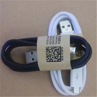 V8 Android Phone Charging Cable Micro USB Round Charge Line Cord Data Sync For Samsung S4 Huawei Xiaomi Phones