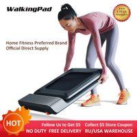 USA Stock Kingsmith CalkingPad A1 Smart Tapis de course pliable électrique Smart Walk Walk Sport aérobic Equipement de remise en forme pour la maison