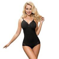 Short Rompere Womens Tute Tuta Plus Size Corpo Corpo Alta Quailty One Piece Cotone Body Body Donne Playsuit R80927