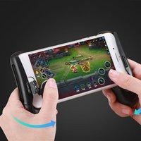 게임 컨트롤러 조이스틱 Voor Pubg 컨트롤러 Mobiele Telefoon L1R1 사수 방아쇠 화재 Knop Android 스마트 폰 Gamepad 조이스틱