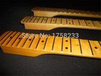 2021 all'ingrosso chitarra vintage finitura opaco con scollo a tastiera smerlato