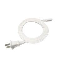 ABD Plug Anahtarı Kablosu T5 LED Tüp T8 Güç Şarj Tel Bağlantı Tel Açık / Kapalı Bağlayıcı Ev Dekor Stokta