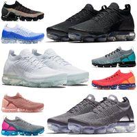 vapormax vapor max 2019 Vast Grey Sportswear CPFM x 19 Athletic Running Shoes Oregon PRM Smile Gold Orange CNY Sneakers Mens Women Sports Trainers 36-45
