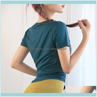 Gym Exercise Fitness Outdoor Apparel & Outdoorsgym Clothing T-Shirt Yoga Crop Tops Sports Tank Women Bra Tummy Control Active Running Athlet