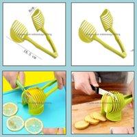 Vegetable Kitchen Tools Kitchen, Dining Bar Home & Gardenlemon Hand-Held Lemon Onion Fruit Chopper Food Clips Tomato Slicer Fruits Cutter Dw