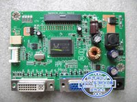 Sm281cw_ r20.1_ 150313 Оригинальная Hangjia N2252WD Доска для драйвера материнская плата M2150002