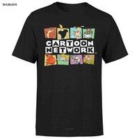 T Shirt Hombres Impresión Tshirt Tendencia Personajes de Red de Dibujos Animados Moda Hombre Manga corta Camiseta