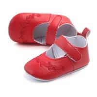 Newborn Baby Shoes Baby Fashion Sneaker Girls Stitchwork Online Single Shoes Sneaker Bebek Ayakkabi Bebé Niños Primeros caminantes